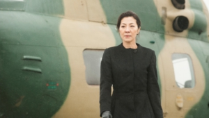 Michelle Yeoh High Definition