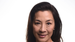Michelle Yeoh Wallpapers Hd