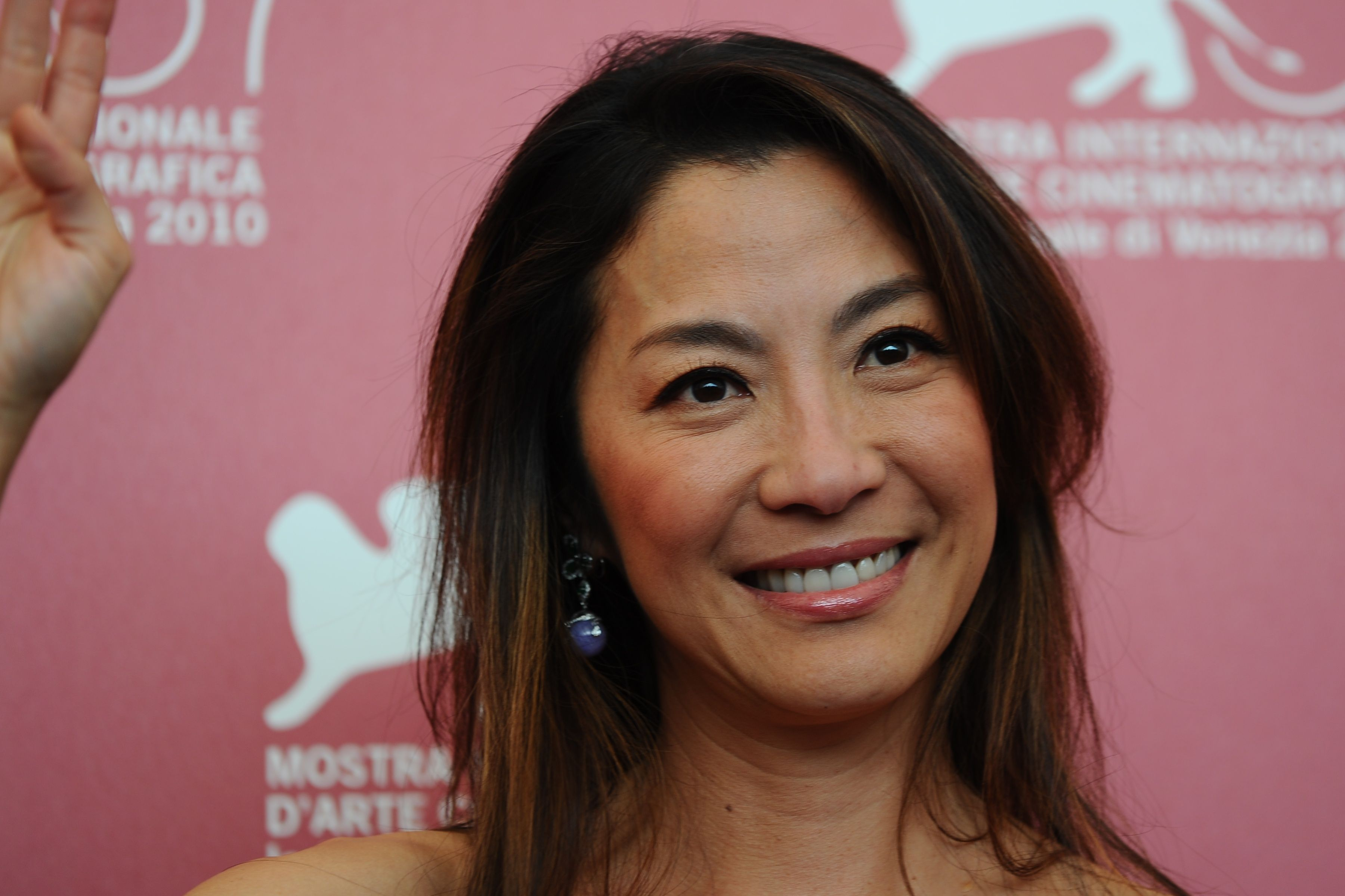 Michelle Yeoh Wallpapers