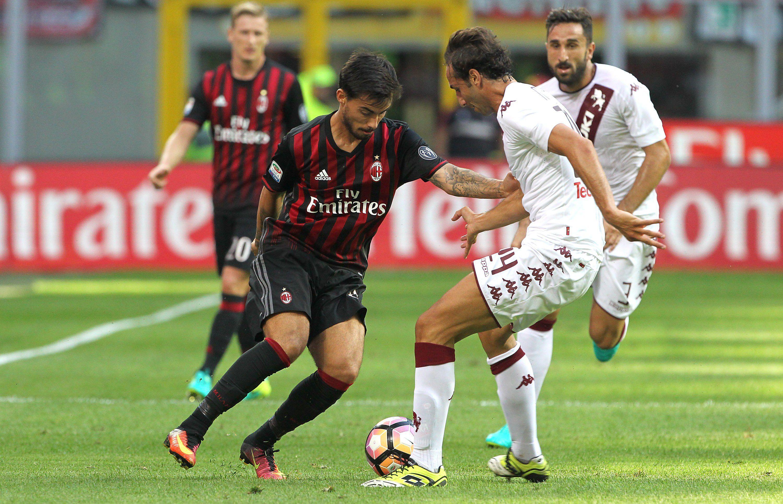 Milan Hd Background