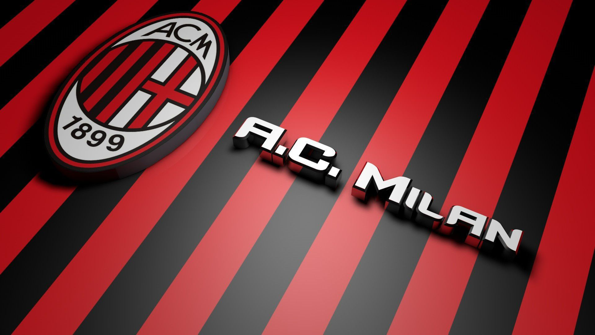 Milan Wallpaper
