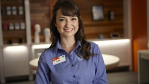 Milana Vayntrub High Definition Wallpapers