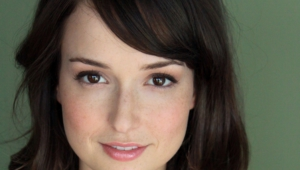 Milana Vayntrub Wallpapers Hd
