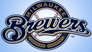 Milwaukee Brewers Desktop