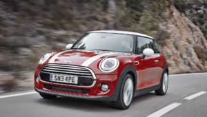 Mini Cooper Hd Wallpaper
