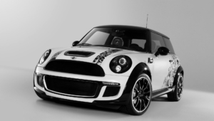Mini Cooper High Definition