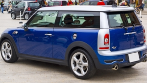 Mini Cooper High Definition Wallpapers