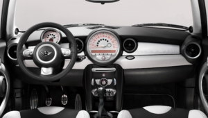 Mini Cooper Wallpapers Hq