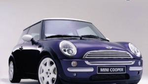 Mini Cooper Full Hd