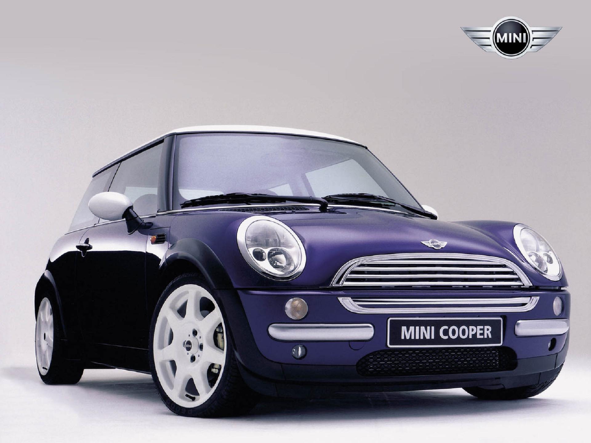 Mini Cooper Full Hd