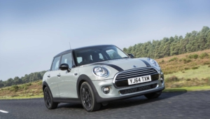 Mini Hatch Hd