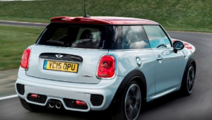 Mini Hatch Hd Wallpaper