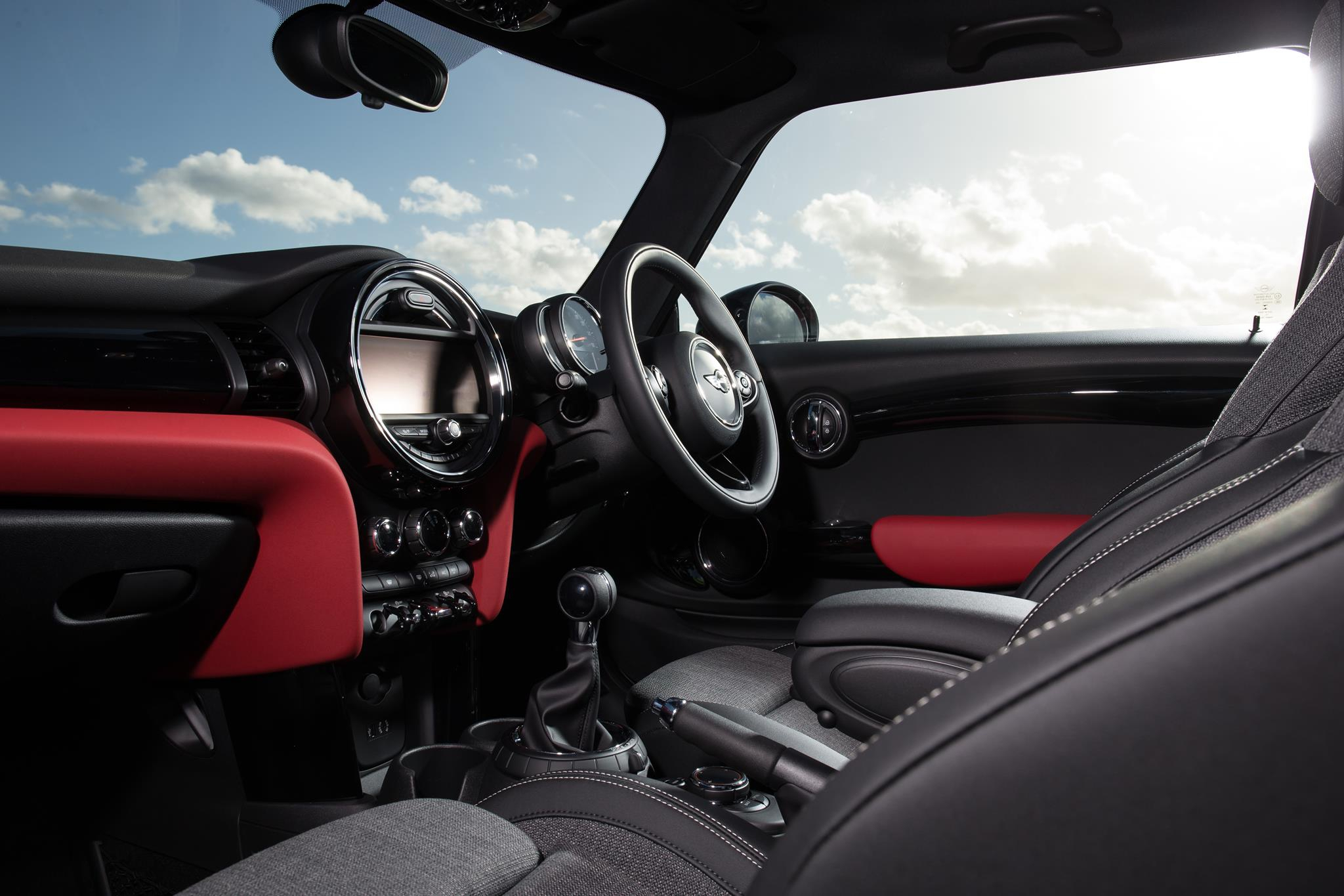 Mini Hatch High Definition Wallpapers
