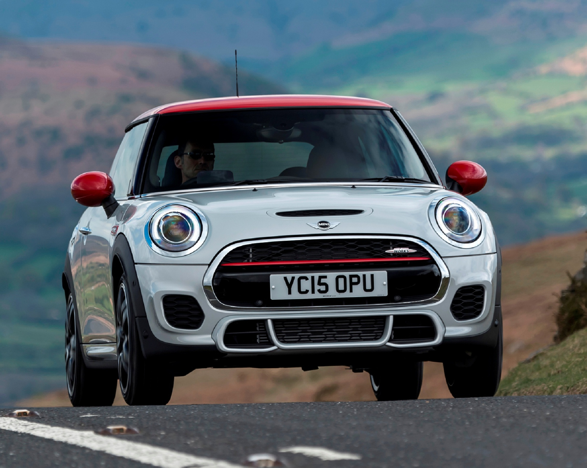 Mini Hatch High Quality Wallpapers