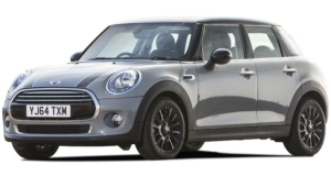 Mini Hatch Images