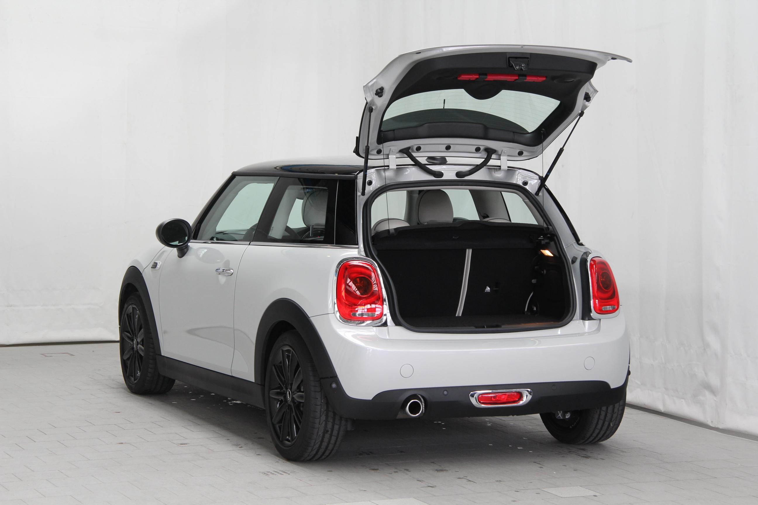 Mini Hatch Pictures
