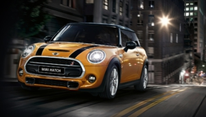 Mini Hatch Wallpapers