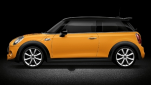 Mini Hatch Wallpapers Hd