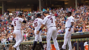 Minnesota Twins Full Hd