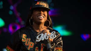 Missy Elliott Wallpapers Hd