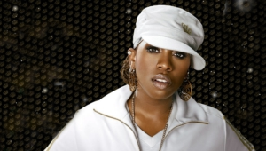 Missy Elliott Widescreen