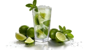 Mojito Hd Background