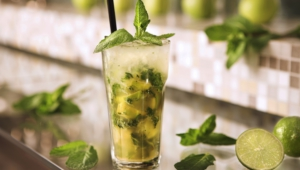 Mojito High Definition Wallpapers
