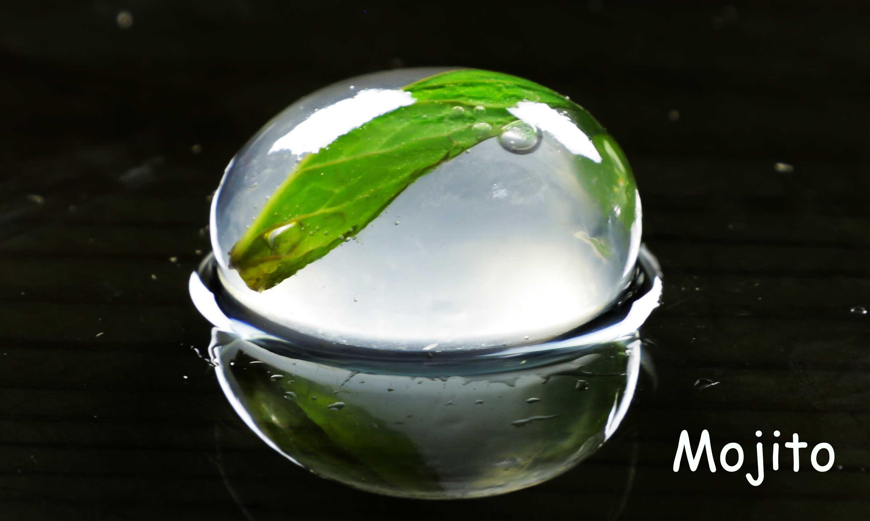 Mojito Widescreen