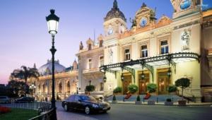 Monte Carlo 4k