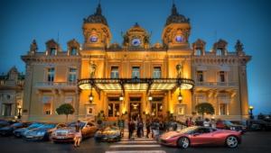 Monte Carlo Desktop