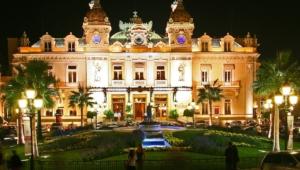 Monte Carlo Hd