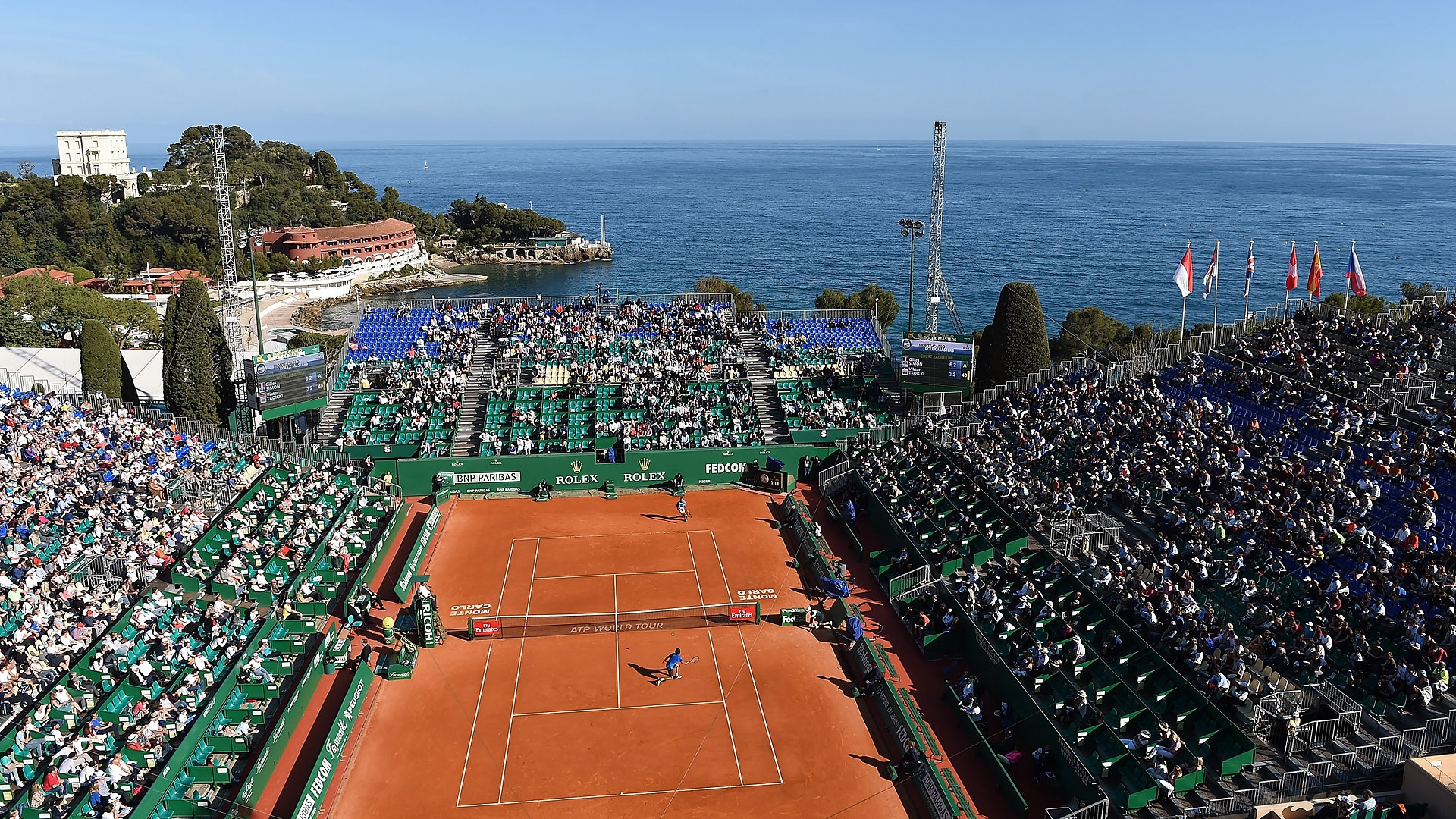 Monte Carlo High Definition Wallpapers