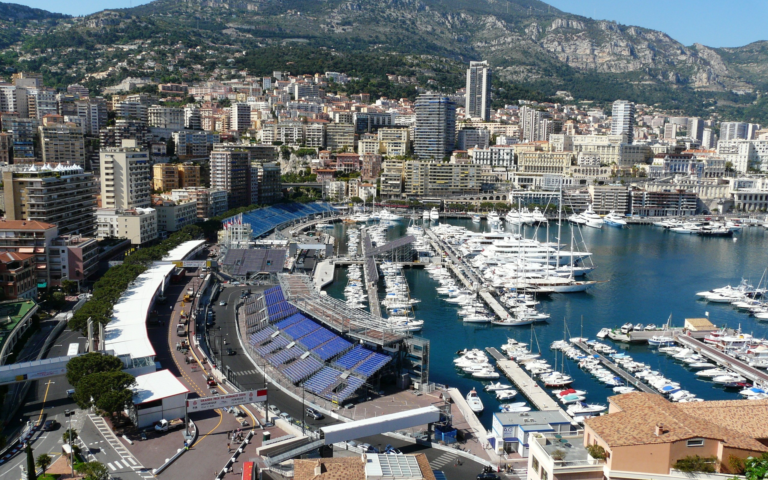 Monte Carlo High Quality Wallpapers