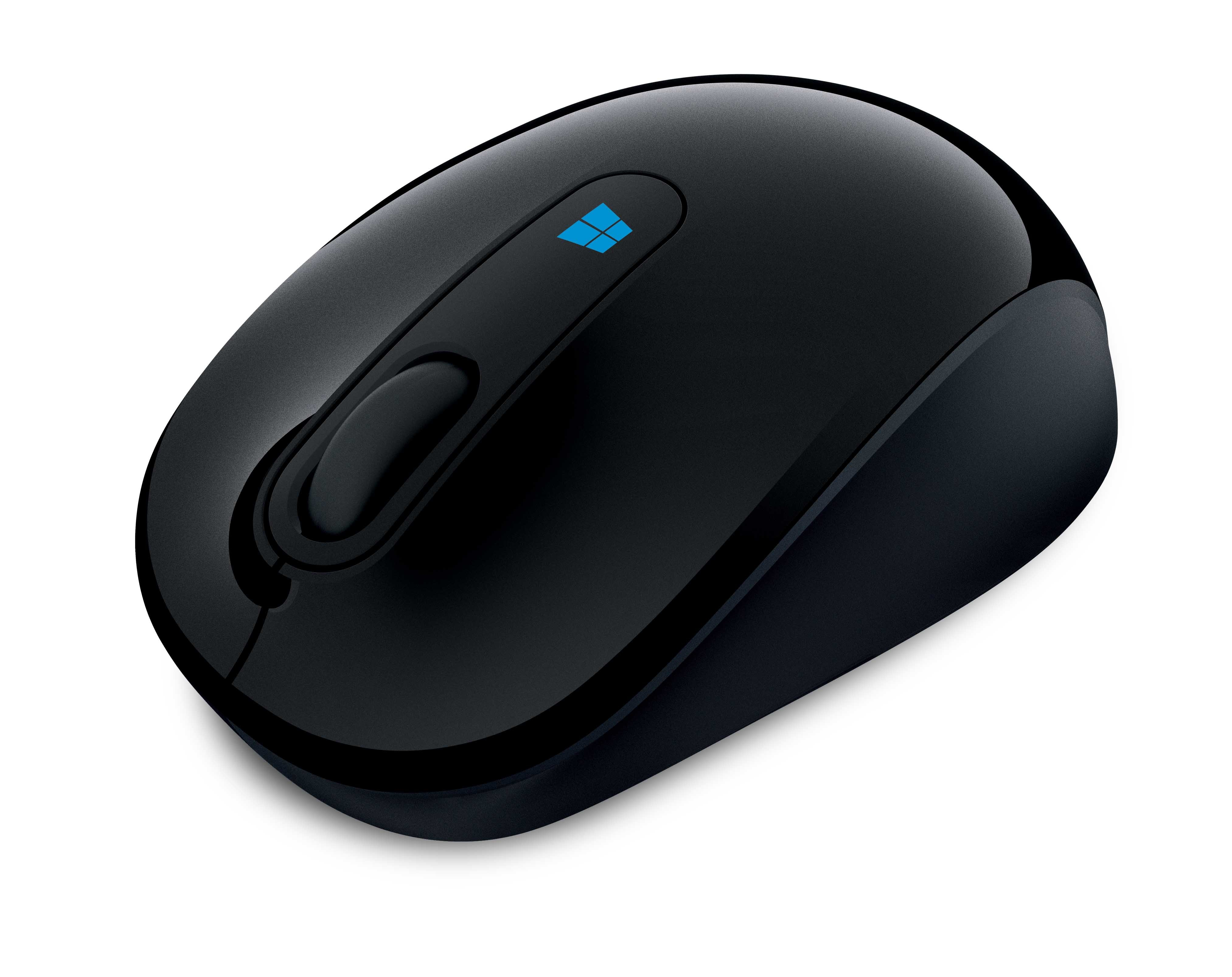 Mouse Hd