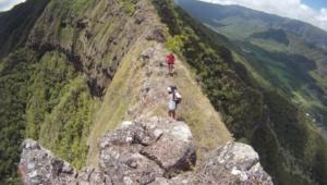 Mt Nimbus Background