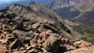 Mt Nimbus Hd Background