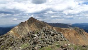 Mt Nimbus Images