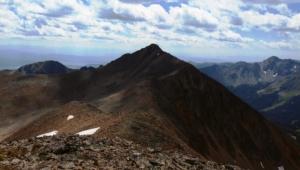 Mt Nimbus Wallpaper