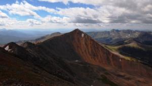Mt Nimbus Wallpapers Hd