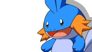 Mudkip High Definition Wallpapers