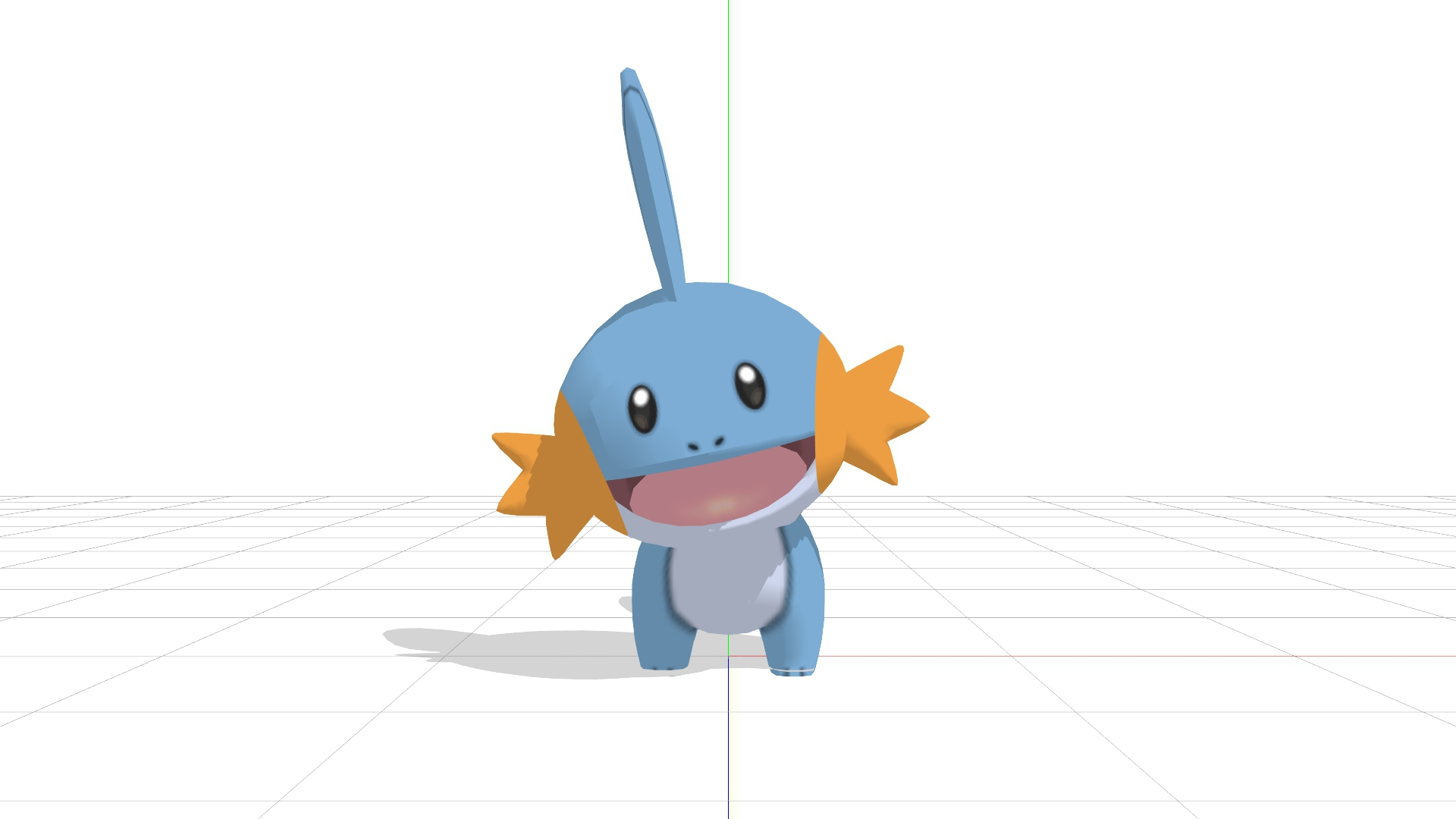 Mudkip Pictures