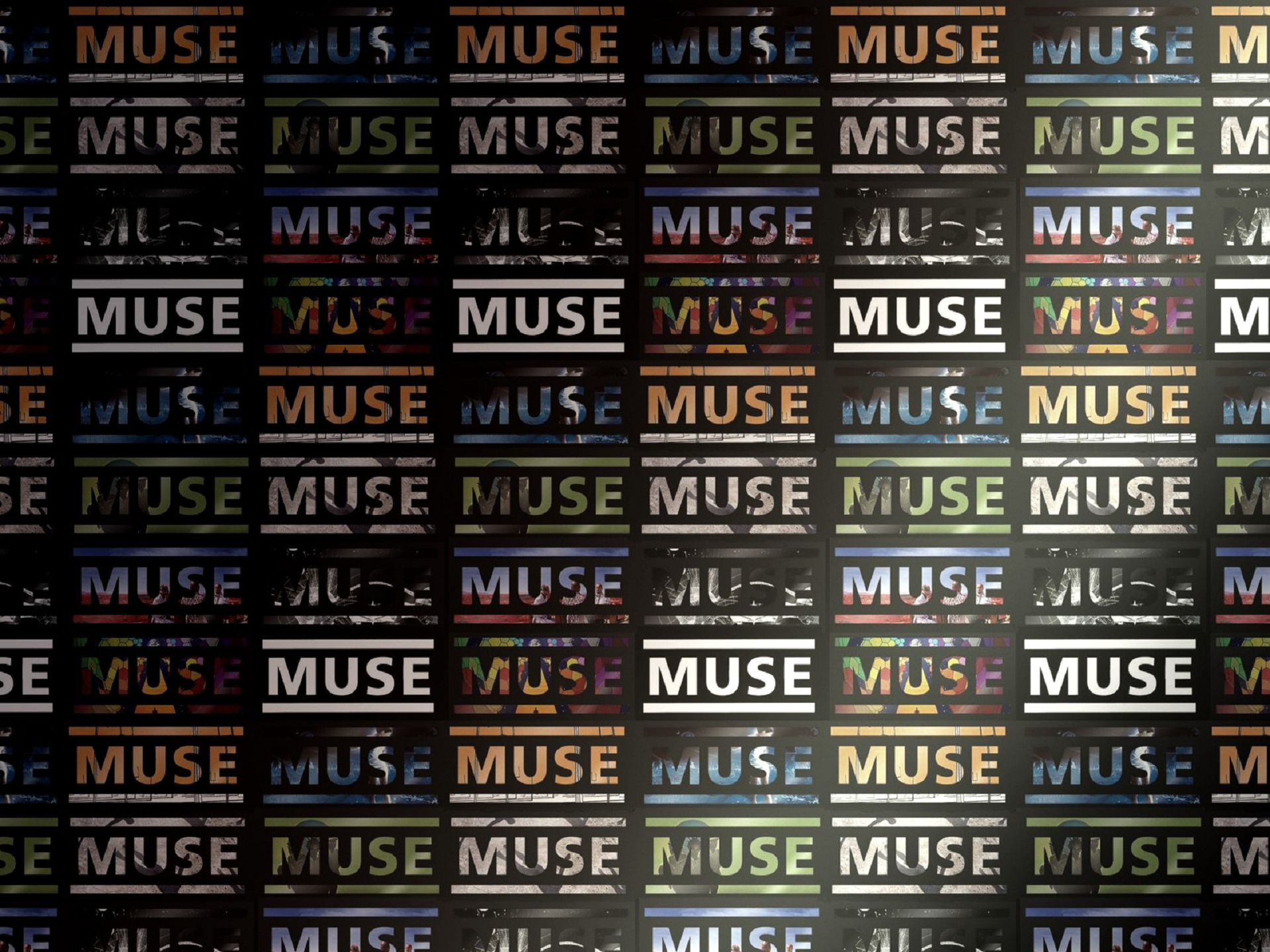 Muse Background