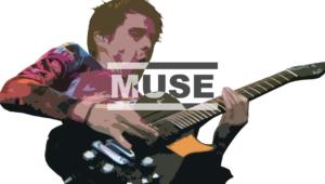Muse Desktop