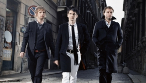 Muse Photos