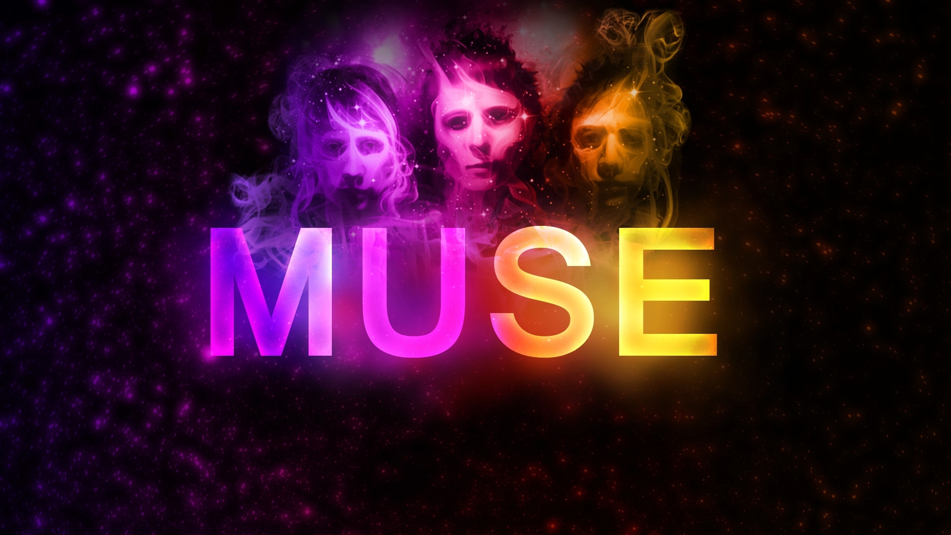 Muse Wallpapers Hq