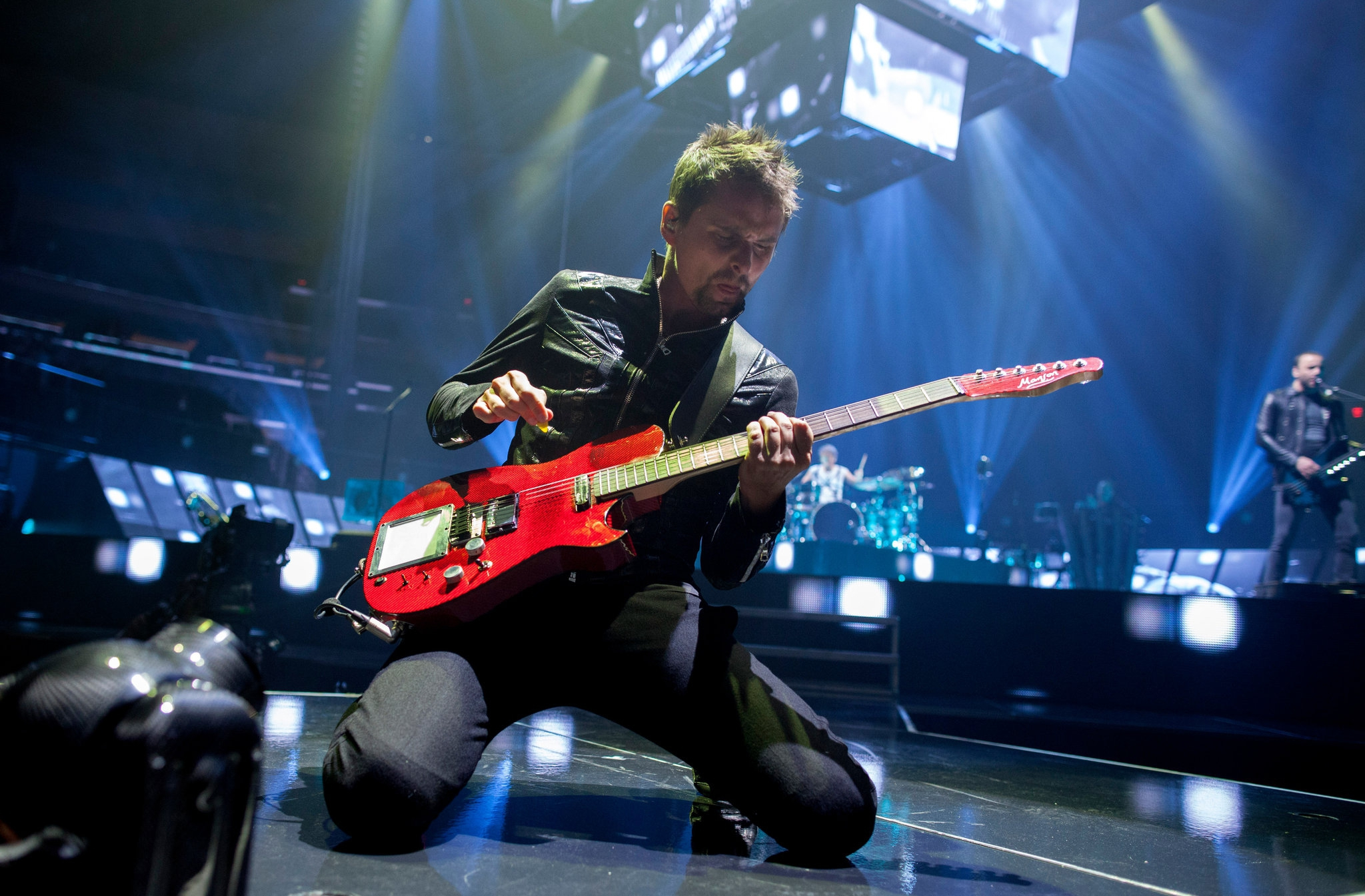 Muse Full Hd