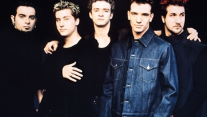 N Sync Images