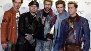 N Sync Wallpapers Hq
