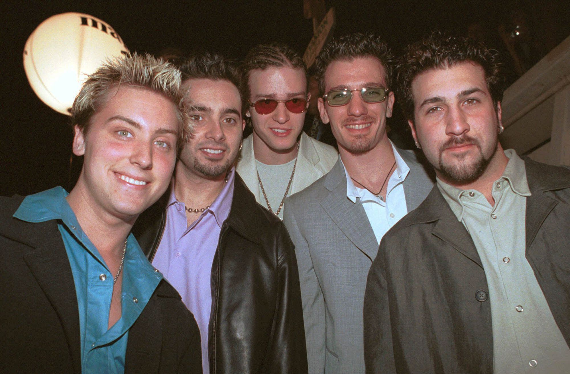 N Sync For Desktop