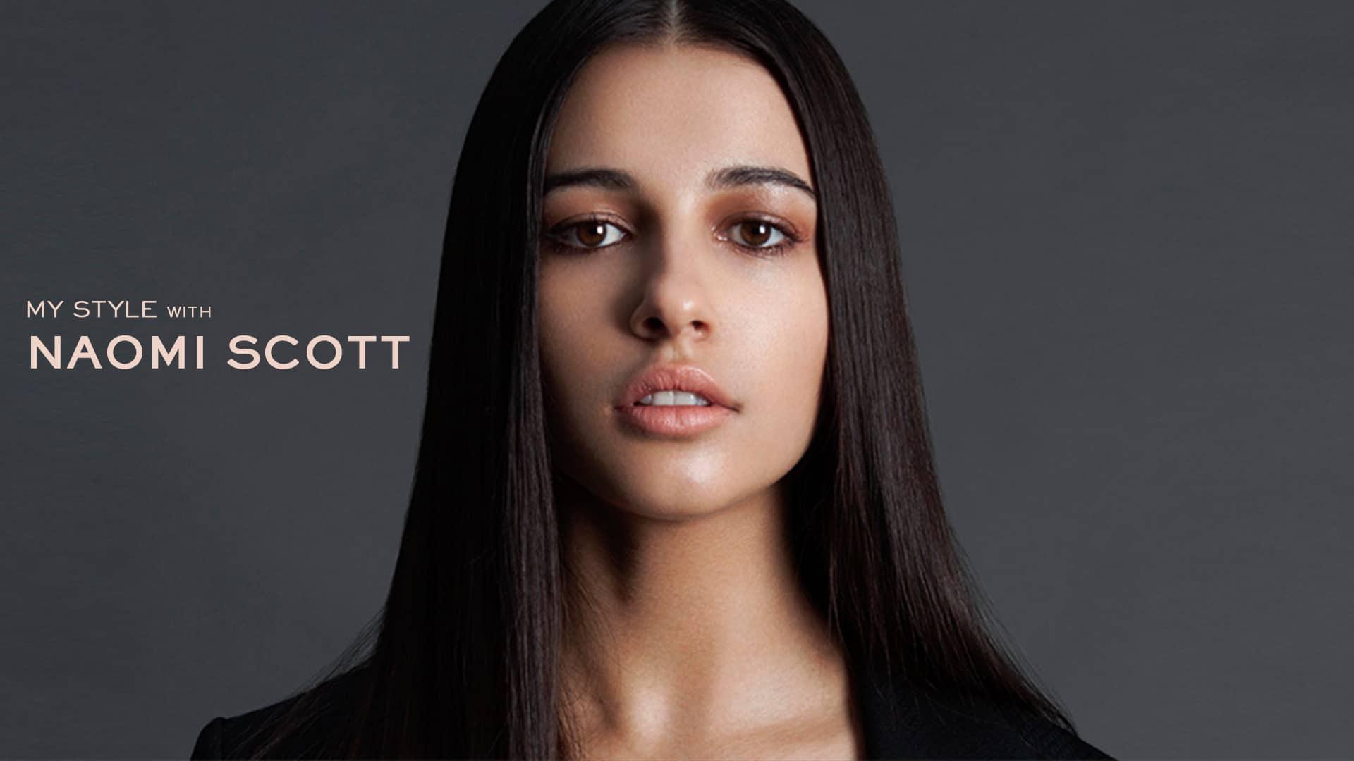 Naomi Scott Wallpapers Hd